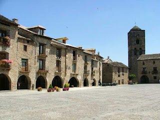 TURISMO VERDE HUESCA. Casa Pons de Guaso